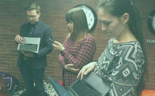 Как проекты на основе данных вовлекают людей в гражданскую активность