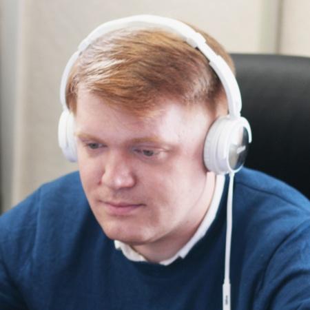 Николай Овчинников. Фото с сайта Команда29