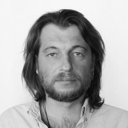 Вова Ломов. Фото предоставлено спикером