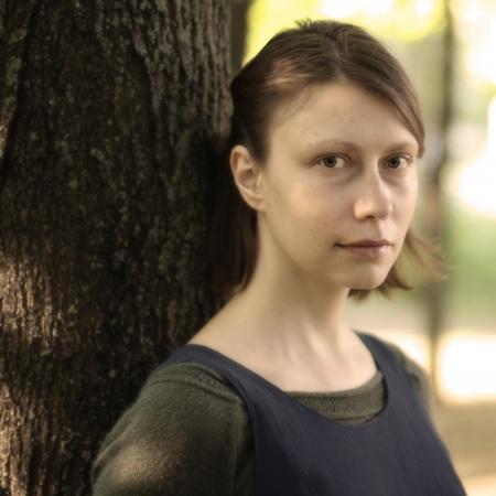 Наталья Звягина. Фото из соцсетей спикера