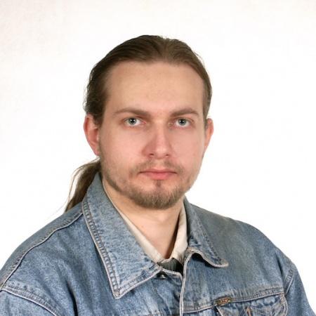 Александр Исавнин. Фото предоставлено спикером