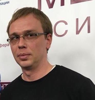 Иван Голунов. Фото из соцсетей спикера