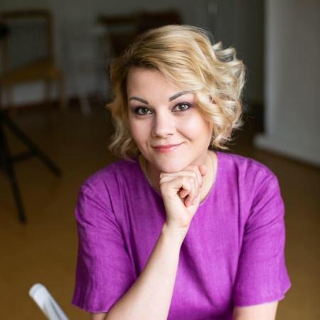 Наталья Соколова. Фото предоставлено спикером