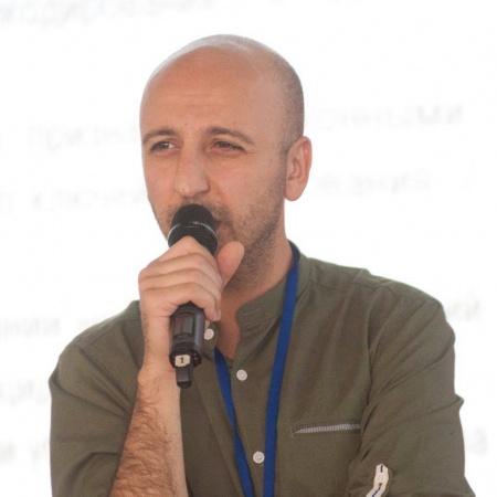 Саркис Дарбинян. Фото из соцсетей спикера