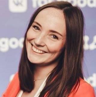 Ольга Хохрякова. Фото из соцсетей модератора