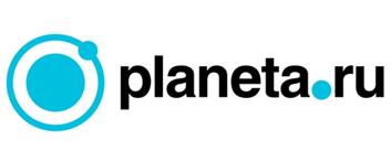 Платформа Planeta.ru